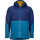 Marmot Featherless Component Shell Jacket Men Arctic Navy/Denim
